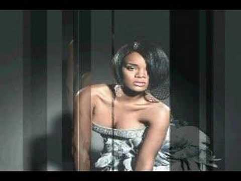 Rihanna Disturbia [FULL HQ AUDIO SONG +LYRICS & SLIDE]