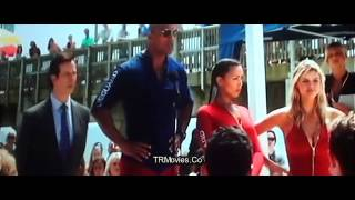 Baywatch movie clip ( Tamil)