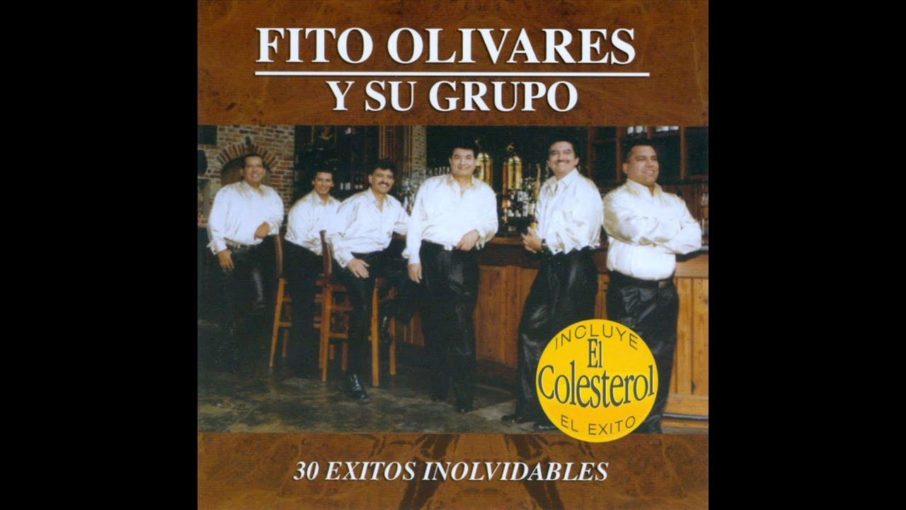 Fito Olivares - 30 Exitos Inolvidables (Completo) - YouTube
