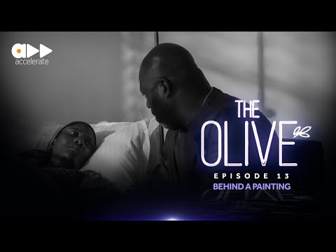 Download The Olive: Behind A Painting (Episode 13 - Season Finale)