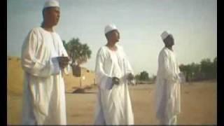 """السودان : أغاني سودانية وطنية  .. تراث """"بجركلام"""""""