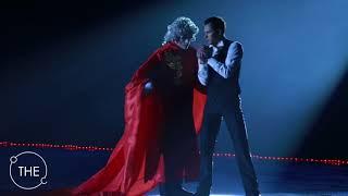 Ледовый мюзикл Дракула. История вечной любви. Норильск
