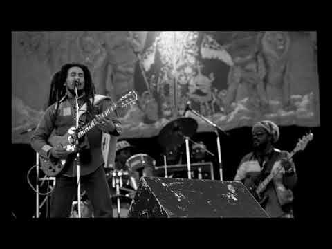 Zion Train (Instrumental) - Bob Marley & The Wailers