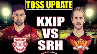IPL 2018 KXIP Vs SRH, R Ashwin Batting Plan | वनइंडिया हिंदी