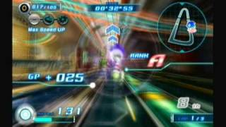 Sonic Riders Zero Gravity Review (Wii)