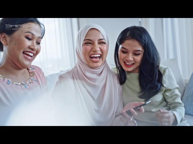 Putrajaya Holdings Raya TVC - 30sec