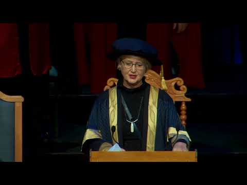 Graduation April 2018 - Auckland - Ceremony 6   Massey University