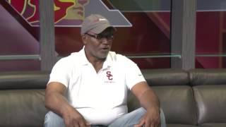 Sam Cunningham Relives 1970 Usc Alabama Game