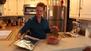 A Single Girl's Guide To: Meatloaf For One