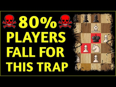 Ponziani Opening TRAPS | Chess Tricks to WIN Fast | Brilliant Moves, Tactics, Ideas & Strategy