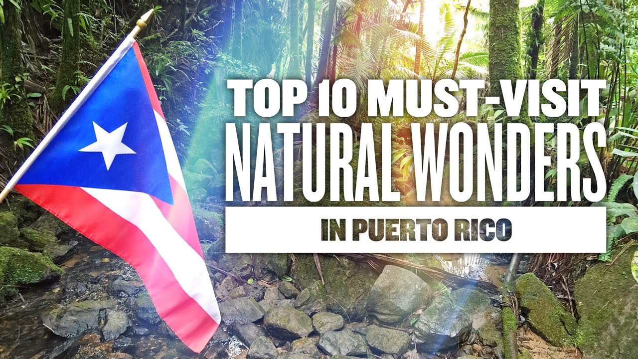visit puerto rico 10 things you will love to do in puerto rico