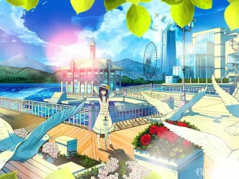 ❥ Rina Aiuchi - Harmony