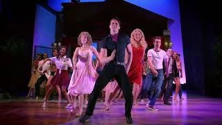 Dirty Dancing - The Classic Story Live on Stage!
