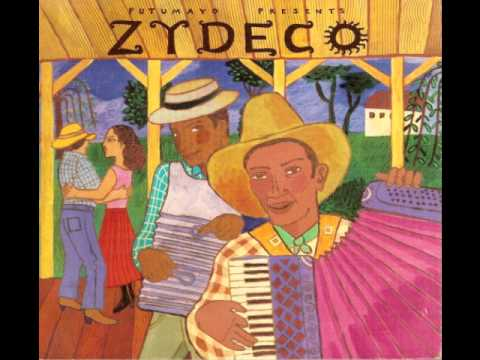 Co Fa by Keith Frank & the Soileau Zydeco Band