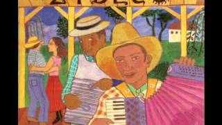 Co Fa by Keith Frank the Soileau Zydeco Band