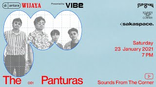 Sounds From The Corner : Di Antara - Wijaya #1 The Panturas