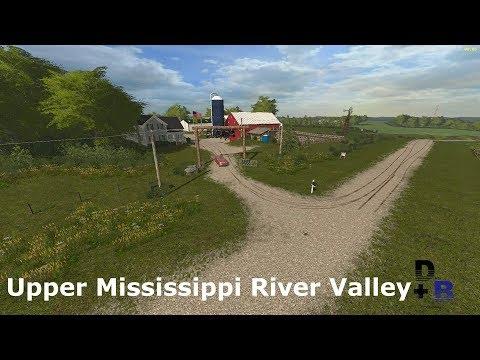 FS17: Upper Mississippi River Valley - UMRV Preview