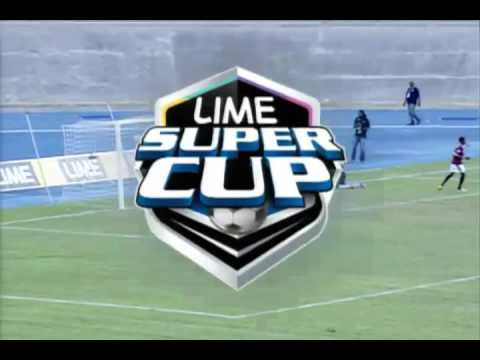 LIME Super Cup St Georges College VS Wolmers Boys 2013