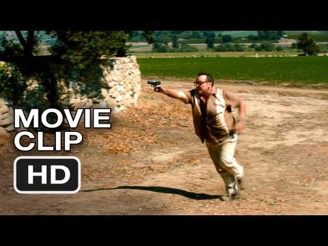 Hit And Run Movie CLIP - Ghostriding - Bradley Cooper, Kristen Bell Movie HD