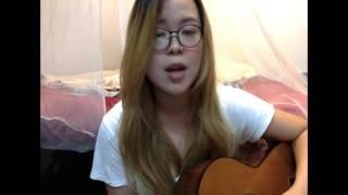 鄭欣宜 Joyce Cheng - 女神 (Acoustic Cover)