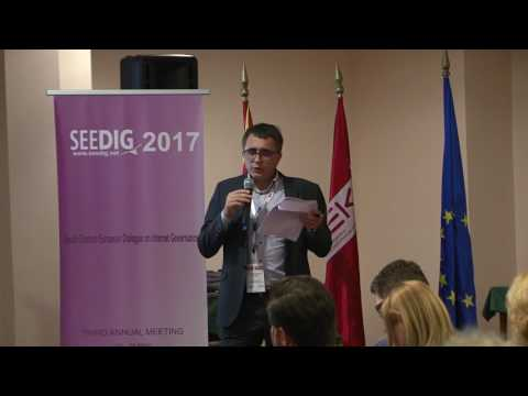 IRC 2017, 24.05.2017, Need for speed: Broadband challenges, issues, and trends