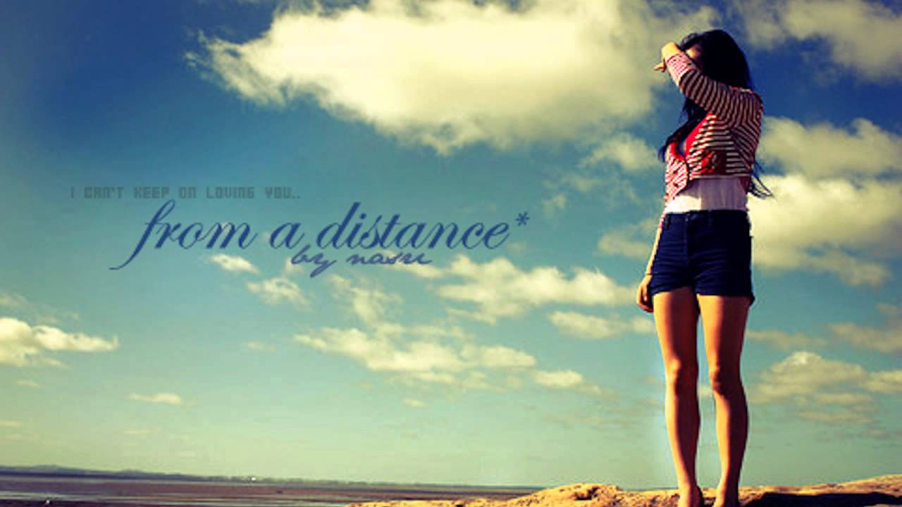 cant keep loving you from a distance mp3