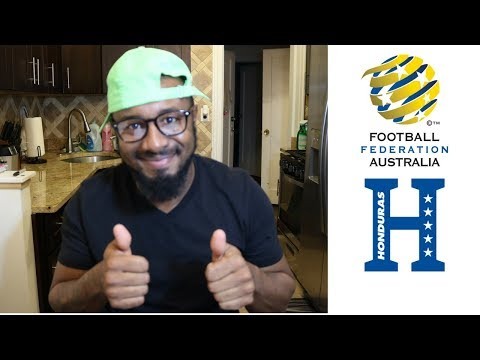 AUSTRALIA VS HONDURAS PREVIEW/PREDICTION | 2018 FIFA WC INTERCONTINENTAL PLAYOFFS