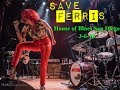watch he video of Save Ferris  House Of Blues San Diego 3 6 18