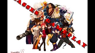 dungeon fighter online classes e gameplay