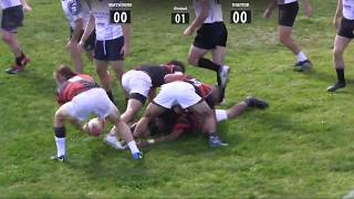 CSUN Men's Rugby vs. Mira Costa