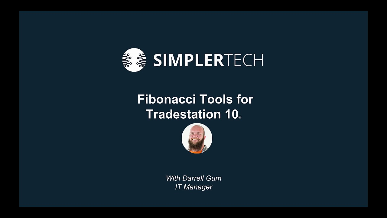 How to Use Fibonacci Tools in TradeStation 10