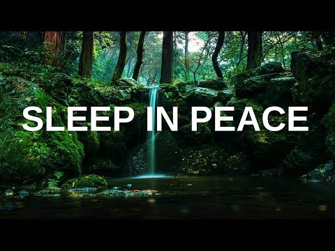 Sleep in Peace Guided Meditation for sleeping (Spoken Hypnos