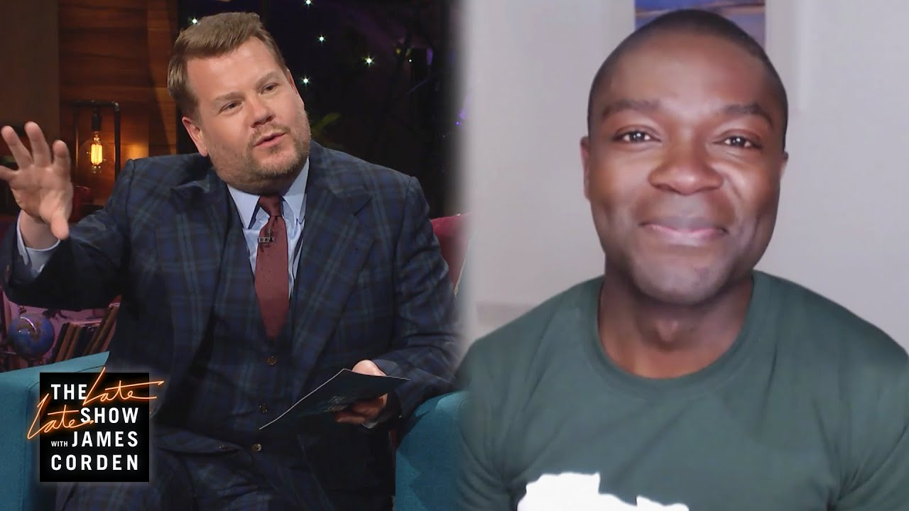 David Oyelowo's Expecting An Angry Call From Oprah