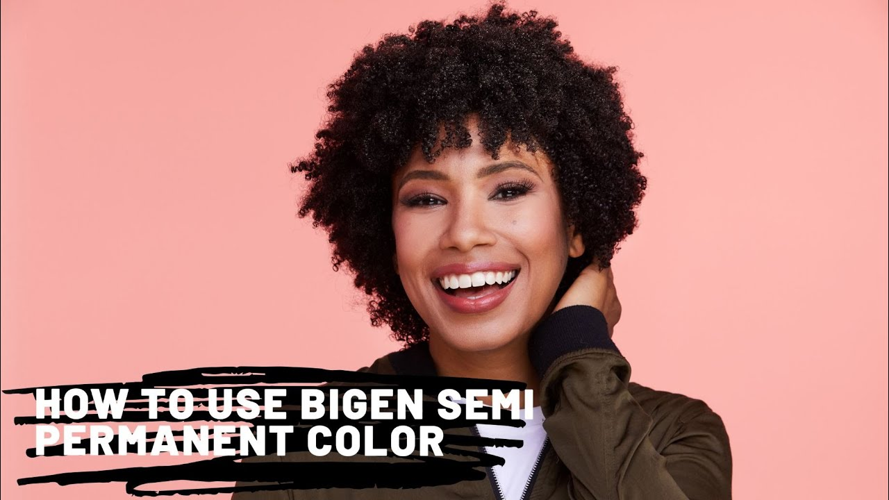 3 Tips To Get The Best Semi-Permanent Hair Color At Home