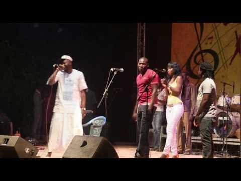 Spot On Mali Music presenté Mylmo N'Sahel, rap star de Mali