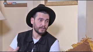حوار مع الممثل السوري سامر إسماعيل
