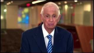 Concord Hospitality 30th Anniversary Message from J.W. Marriott and Arne Sorenson