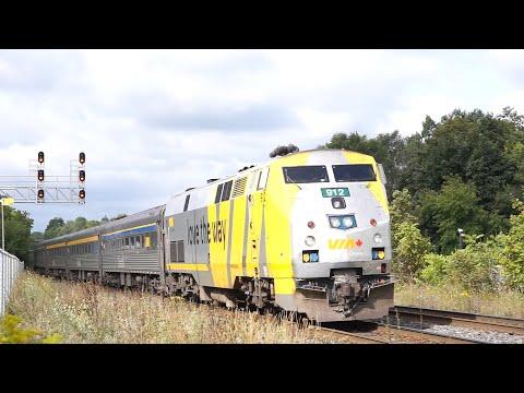 VIA 84 - VIA 912 East at Georgetown (September 07 2019)