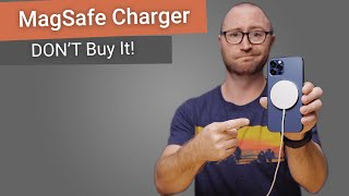 MagSafe Charger - Do Not Buy It!