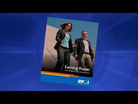 Earning Power: Project Management Salary Survey, 10th Edition