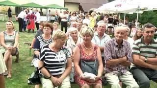 Śpiewające Zośki na Jarmarku w  Korniaktowie 2016 / podkarpackie /