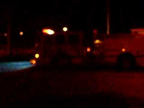 Omaha Fire & Rescue Department Nebraska