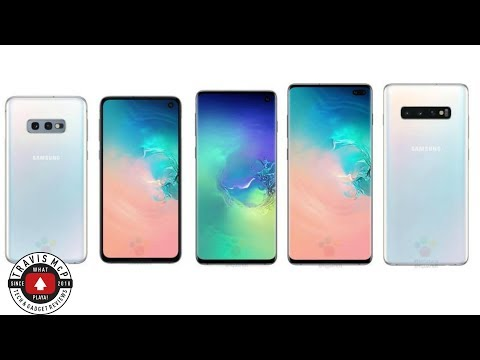download Galaxy S10 Pricing is a problem