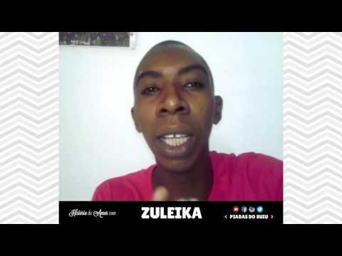 ZULEIKA | Histórias de amor