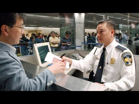 U.S. Changes Visa Waiver Program