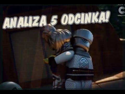 Analiza 79 Odcinka 8 Sezonu Lego Ninjago Sons Of Garmadon Youtube