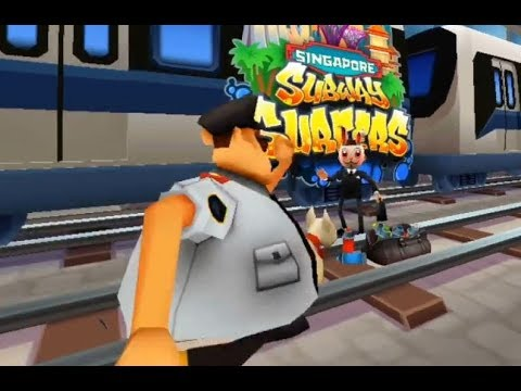 Subway Surfers GamePlay HD 92 - Subway Surfers World Tour 2018 And Mystery Boxes Opening