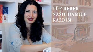 ANNE OLMA HİKAYEM // TÜP BEBEK
