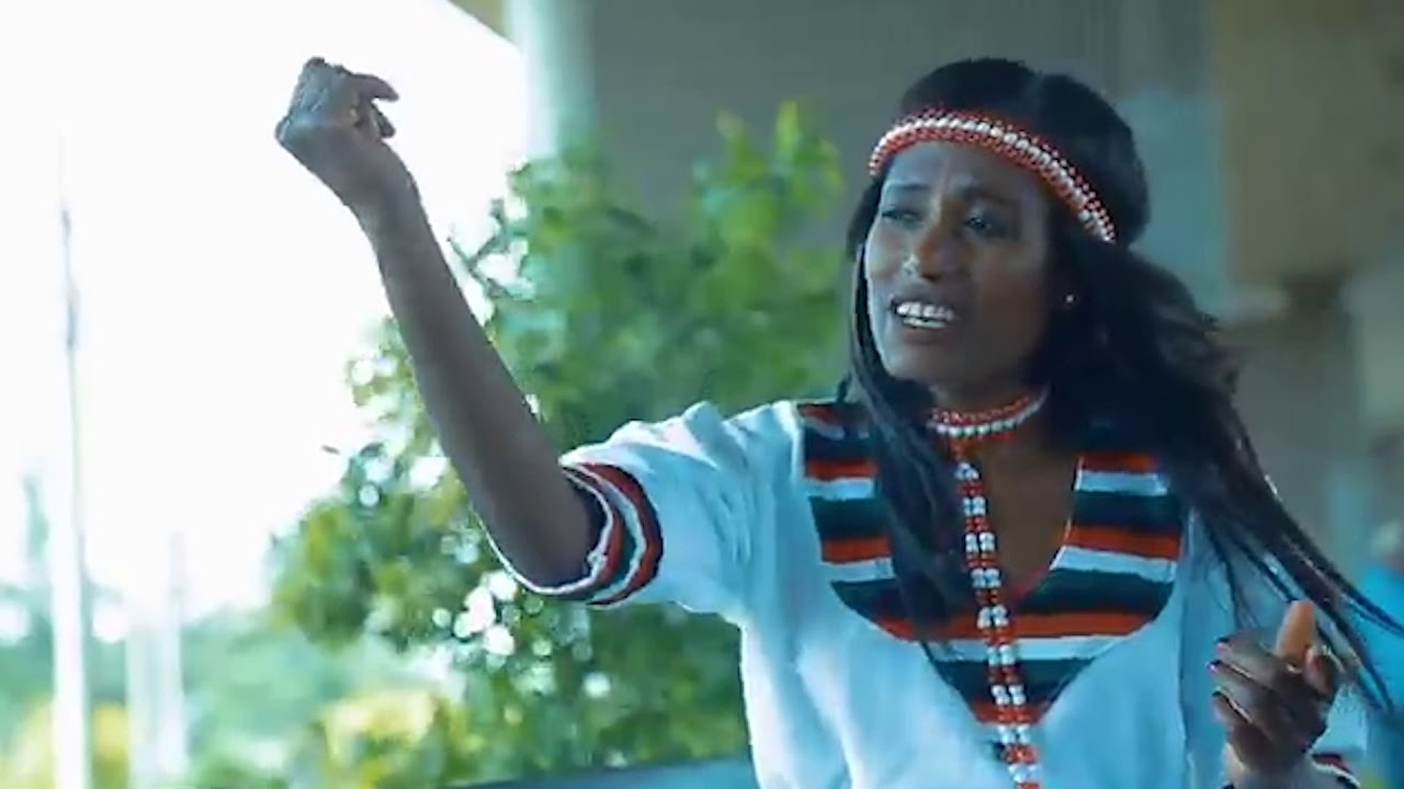 Ethiopian Music - Boontuu Daadhii (Sabboona Oromoo) New Ethiopian Oromo  Music 2019(Official Video)