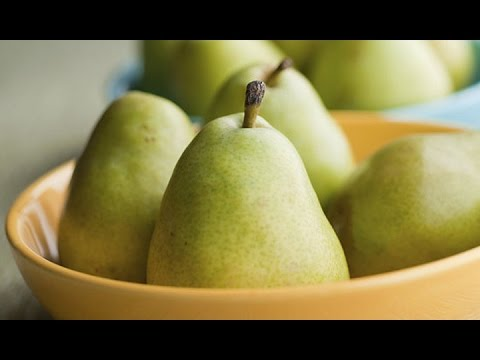 Pears - Health Benefits | Best Health & Food Tips